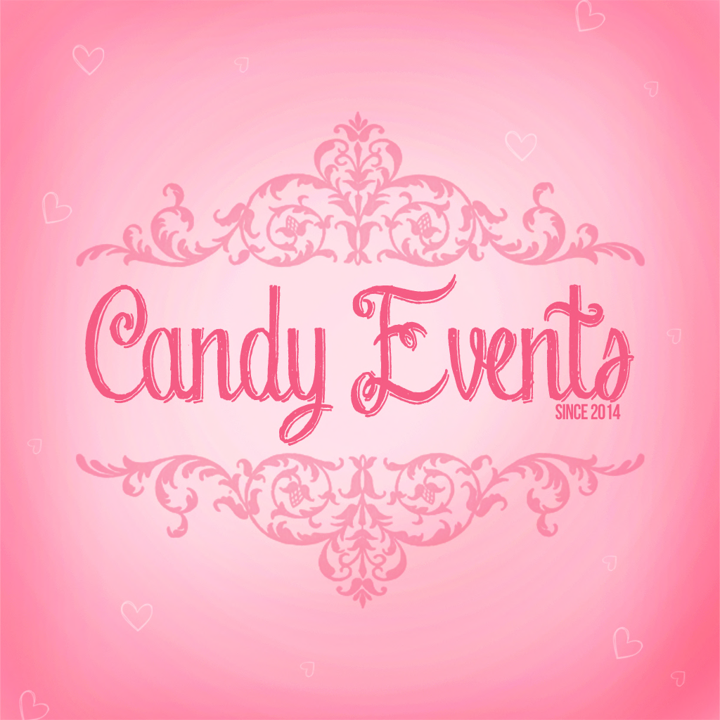 Candy Events Logo 2015